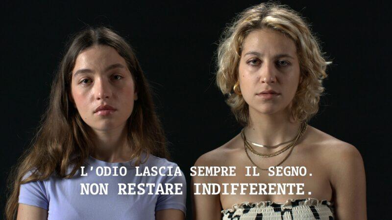 CRIMINI E DISCORSI D'ODIO, COSPE LANCIA STAND UP CONTRO RAZZISMO E OMOTRANSFOBIA